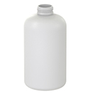 BOTELLA AGRO 1000 ML C/TAPA INVIOLABLE