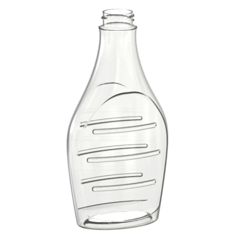 SQUEEZABLE ESTRIADA 500 ML