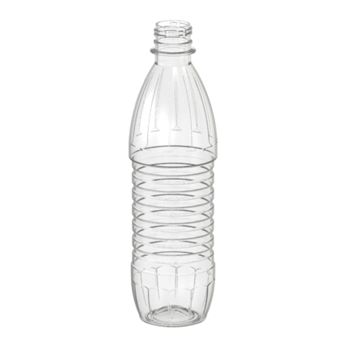 BOTELLA SALSERA 500 ML